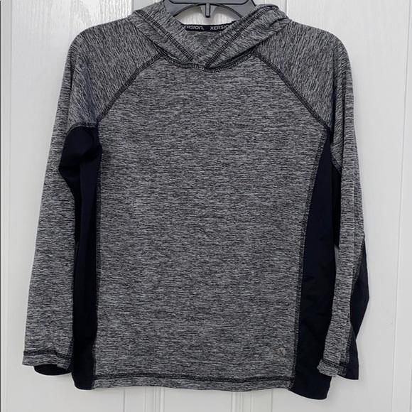 Xersion Quick-Dri long sleeve shirt